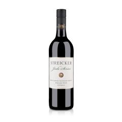 澳大利亚红酒思杰克酒庄翡翠赤霞珠梅洛干红葡萄酒750ml