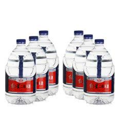 52度红星二锅头桶2L(6瓶装)