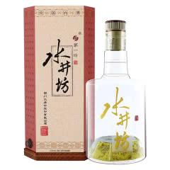 52°水井坊酒井台浓香型500ml(单瓶装)