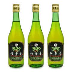 45° 汾酒杏花村 竹叶青475ml(3瓶装)