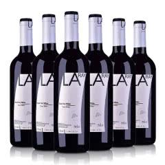 西班牙红酒拉伊尔干红葡萄酒750ml*6