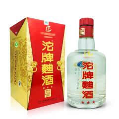 融汇老酒 50°沱牌曲酒500ml单瓶装(2007年)