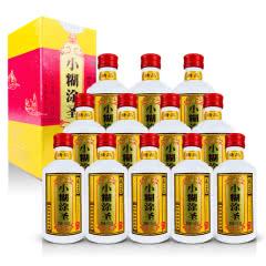 老酒 48º小糊涂圣酒150ml(12瓶装)2002年