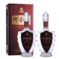 36°新河套王五星500ml(2瓶装)