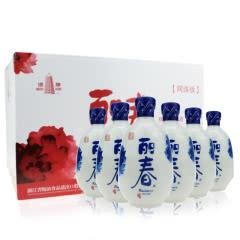 塔牌精致黄酒 八年丽春 375ml(6瓶装)