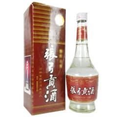 50° 张弓贡酒 500ml(1995年)