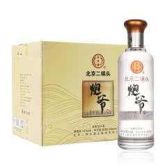 42°永丰牌北京二锅头炮爷酒500ml(2016年)(12瓶装)