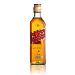 40°尊尼获加(Johnnie Walker)红方调配型苏格兰威士忌 375ml
