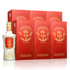 38° 剑南春陈坛特曲浓香型白酒500ml*6 整箱
