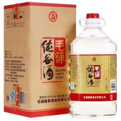 50° 劲牌 劲酒 毛铺 纯谷酒 5L 大桶 粮食酒