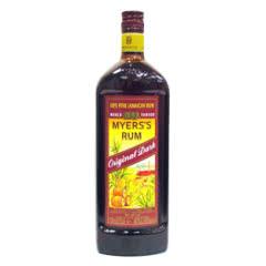 美雅士朗姆酒 Myers Rum