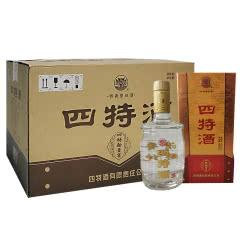 50°四特新贵宾 特香型白酒 500ml(6瓶装) 整箱