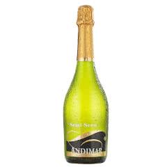 西班牙进口 爱之湾黑标低醇起泡气泡葡萄酒750ml