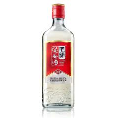50°劲牌 毛铺纯谷酒 500ml 高度 单瓶装 配制白酒