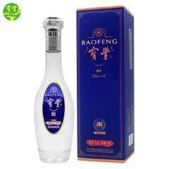 宝丰酒 耀世 46度清香型白酒 475ml 1瓶