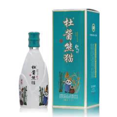【杜酱】53°杜酱熊猫酒/酣熊(带杯)500ml  香柔酱香型白酒 粮食酒【酱酒核心产区】