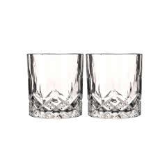 清雅威士忌酒杯*2