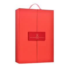 拉菲高端定制双支礼盒