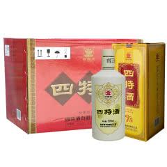 45°四特酒T5 特香型白酒 500ml(6瓶装)整箱