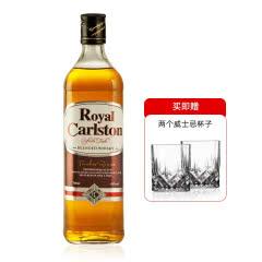 40°卡仕顿 卡仕盾威士忌风味烈酒700ml