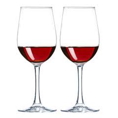 精品红酒杯*2