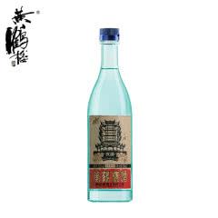 【酒厂直营】52°黄鹤楼汉清酒500ml*2瓶 口粮酒