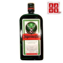 35°德国(Jagermeister)野格圣鹿利口力娇酒进口洋酒鸡尾酒基酒700ml
