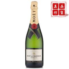 12度酩悦 Moet & Chandon 葡萄酒 香槟 750ml 法国进口