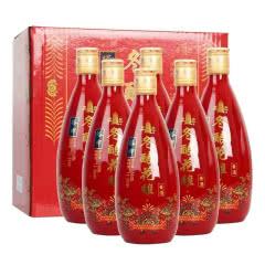 塔牌绍兴黄酒冬酿花雕酒500ml*6瓶整箱装老酒传统手工冬酿黄酒